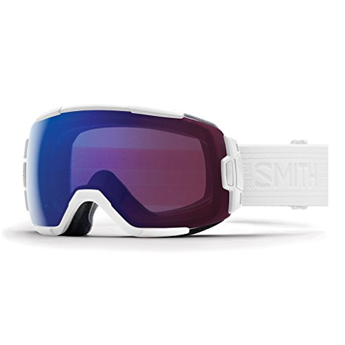 Smith Erwachsene Vice Skibrille Whiteout M