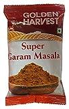 #2: Golden Harvest Spice Powder - Super Garam Masala, 100g Pouch