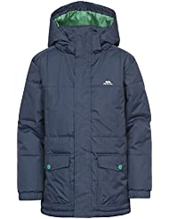 Trespass Boys' Longton Jacket