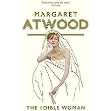 The Edible Woman (English Edition)