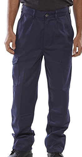 super-click-poly-cotton-9oz-trousers-navy-36
