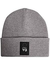 Amazon.it  cappello lana uomo - Grigio   Baschi e berretti   Cappelli e ... 8fe07e691523