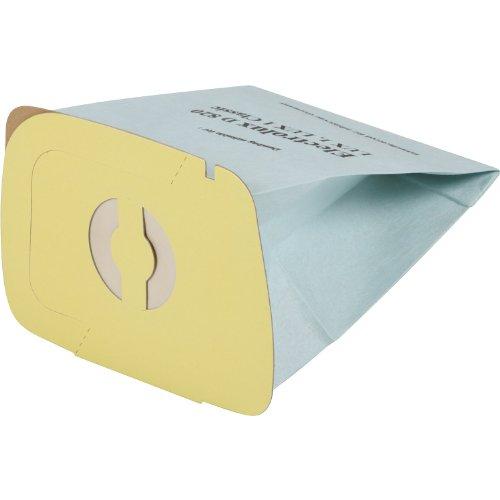 Staubsaugerbeutel Electrolux, passend für die Modelle: Lux 1 Classic, Lux 1 Royal, D 820, Inhalt: 5 Stück (Staubsauger Royal)