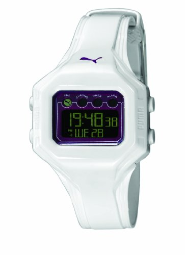 Puma Women's Quartz Watch PU910772004 PU910772004 with Plastic Strap