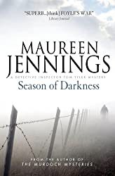 Season of Darkness (A Detective Inspector Tom Tyler Mystery 1)