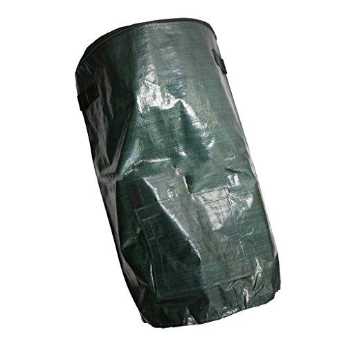 LOVIVER Bolsa De Compost De 45x80cm Eliminación De Desechos De Fermentación Bolsa De Compost Orgánica Casera