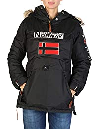 Geographical Norway Chaqueta Boomera_Woman_New Mujer