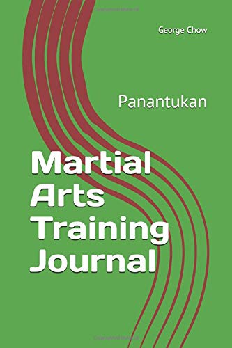 Martial Arts Training Journal: Panantukan por George Chow
