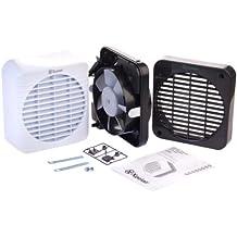 Xpelair GXC6 - Extractor de aire para cocina