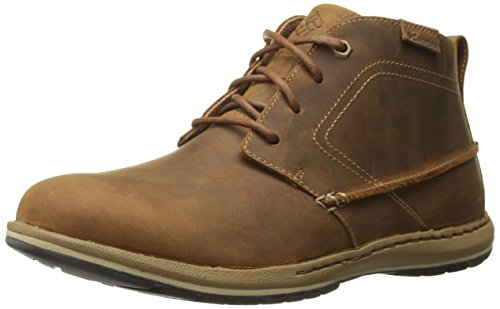 columbia-davenport-chukka-chaussures-de-randonnee-hautes-homme-marron-286-43-eu-9-uk
