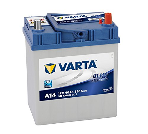 VARTA 5401260333132 Batteria avviamento; Batteria avviamento