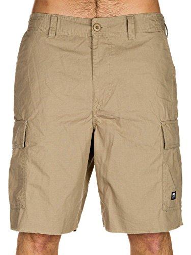 Nike Herren Short Hawthorne Cargo Short, khaki, 30/S, 620168-235 (Nike Baumwolle Khaki)