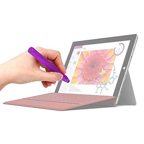 duragadget-lpiz-stylus-puntero-morado-para-microsoft-surface-3-ideal-para-no-manchar-su-tableta