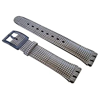 Swatch-Armband-17mm-SCOTTISH-AGM411