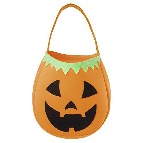Widmann - Halloween (Kürbis Tasche)
