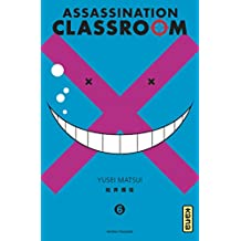 Assassination classroom Vol.6