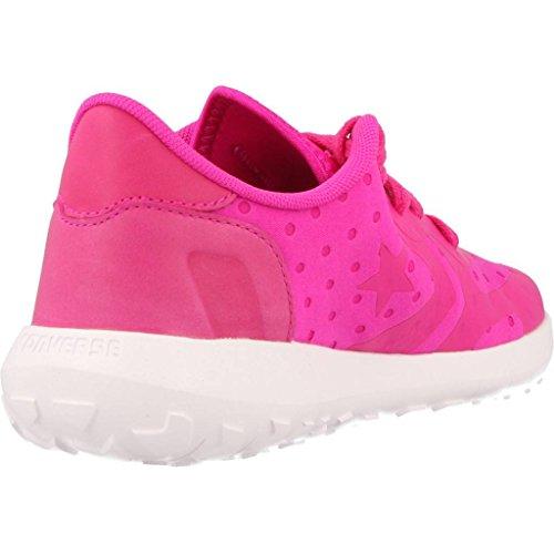 CONVERSE Sport scarpe per le donne, colore Rosa, marca, modello Sport Scarpe Per Le Donne THUNDERBOLT ULTRA OX Rosa Rosa
