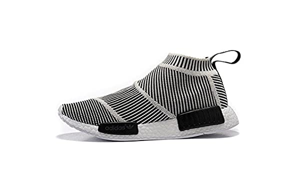 726aa48df Adidas NMD CS1 - City Sock Boost Primeknit mens (USA 10) (UK 9.5) (EU 44)   Amazon.co.uk  Shoes   Bags