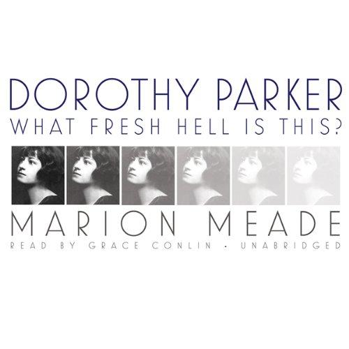 Dorothy Parker  Audiolibri