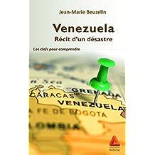 Venezuela, récit d'un désastre (Impressions)
