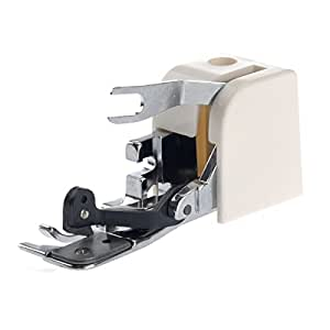 Side Cutter pied-de-biche pour Brother/Singer/Babylock/Janome/Kenmore