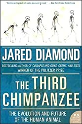 The Third Chimpanzee, the Evolution and Future of the Human Animal