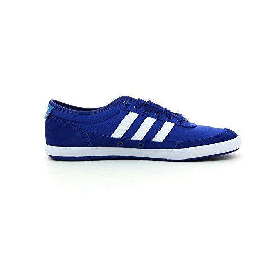 Adidas Originals Court Spin Scarpe da ginnastica scarpe da ginnastica blu Pelle scamosciata / Tessile Blu