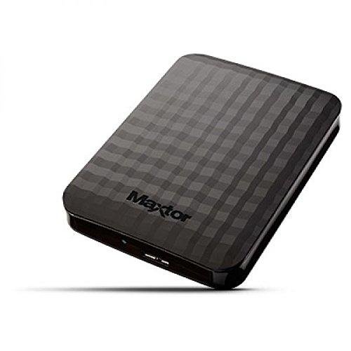 Global Dream srls HD Ext 2,51TB Maxtor M3USB3Ret Ex Samsung Portable Black Retail