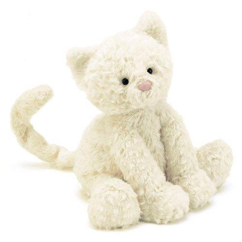 Image of Jellycat - Fuddlewuddle Kitty - Medium