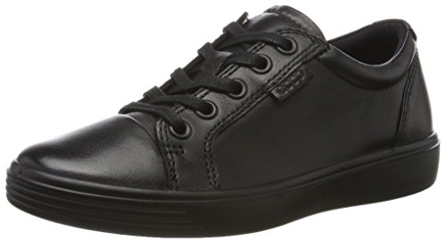 ECCO Unisex Kids S7 Teen Low-Top Sneakers