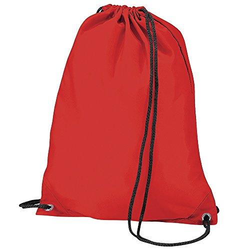 bagbase-budget-turnbeutel-wasserabweisend-11-liter-one-sizerot