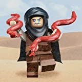Hassansin (Zolm) - LEGO Prince of Persia Minifigure