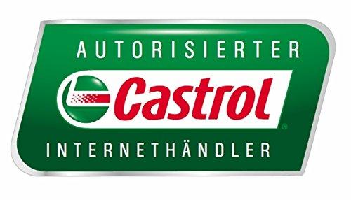 Preisvergleich Produktbild Motorrad Schaltgetriebeöl 75W-140 MTX FULL SYNTHETIC (GL-5) (1 L) |Castrol (15519A)