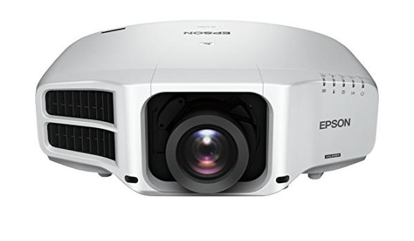 Epson Eb G7900u 7000 Ansi Lumen 3lcd Wuxga 1920 X 1200 Desktop Heimkino Tv Video