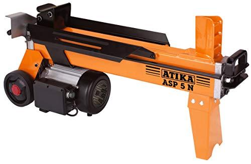ATIKA ASP 5N Holzspalter Brennholzspalter 5 Tonnen 5t ***NEU***