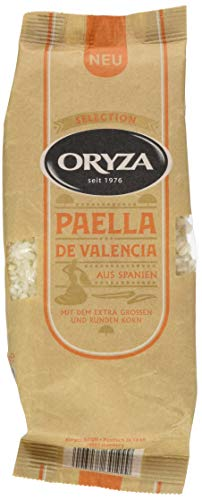 Oryza Selection Paella, 375 g