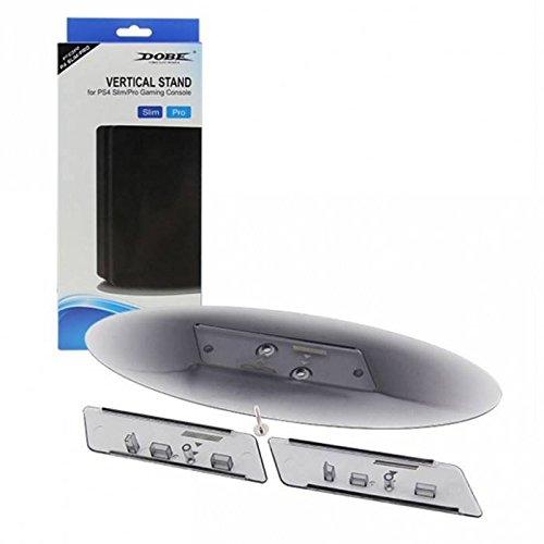 Preisvergleich Produktbild PS4 Slim / PS4 Pro Spielkonsole Vertical Stand Ständer