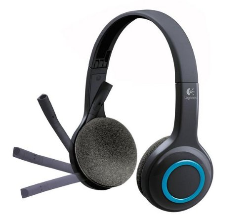 PC headset USB Cordless, Stereo Logitech H600 On-e lowest price