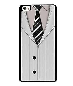 Fuson 2D Printed Designer back case cover for Xiaomi Mi 5 - D4334