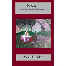 Essays in Counselling and Psychotherapy
