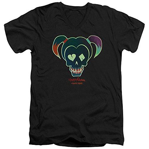 Suicide Squad Herren T-Shirt Schwarz