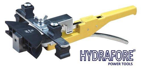 "HYDRAFORE Mechanische Rohrbiegemaschine 1/4""-7/8"", 6-22 mm"