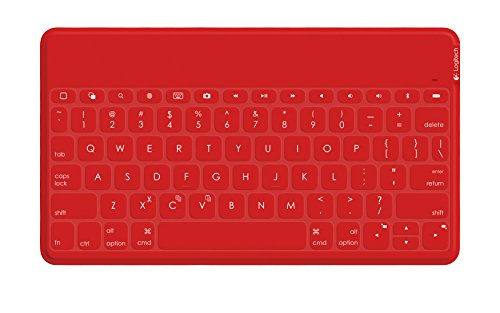 Preisvergleich Produktbild Logitech Keys-to-GO for iPad Tastatur