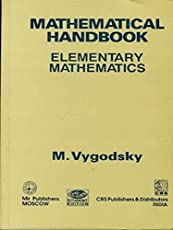 Mathematical Handbook Elementary Mathematics