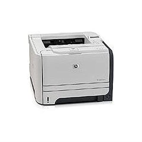 :HP, P2055dn Mono (A4) Laser Printer (Base Model + Duplexer + Networkable) 128MB 1200x1200dpi 33ppm 300 Sheets no ADF (Emulation: PCL 5c, PCL 6, PS3)