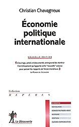 Économie politique internationale