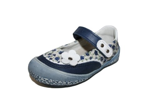 Sapatos atlatic Crianças De Richter 0113 4761 Bailarinas Atlântico Branco 52 Menina Sonham dzwx4qRw