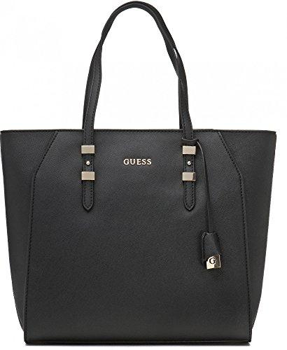 guess-sissi-shopper-bag-31-cm-black