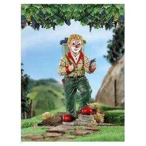 Gilde Clown 10162 Weinlese