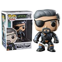 Funko 024787 Pop Television: Arrow Deathstroke:...